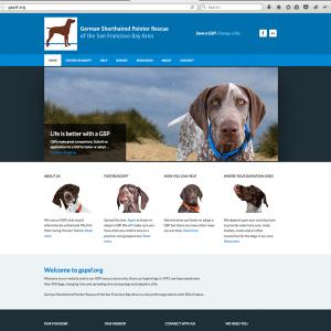 GSPSF website